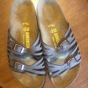 Birkenstock sandals NWOT